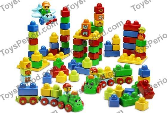 LEGO 9026 PreSchool Building Toy Image 1