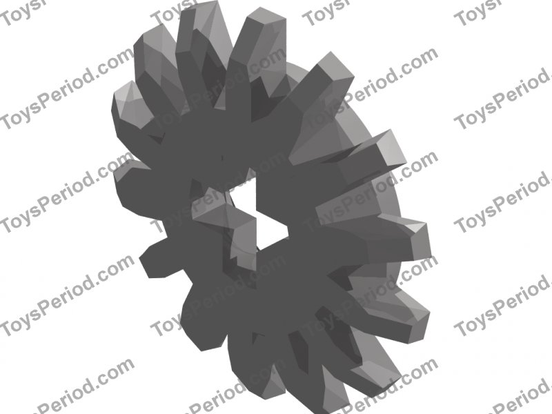 Lego Technic Gear 14 Tooth Bevel 4143 Choose Color /& Quantity