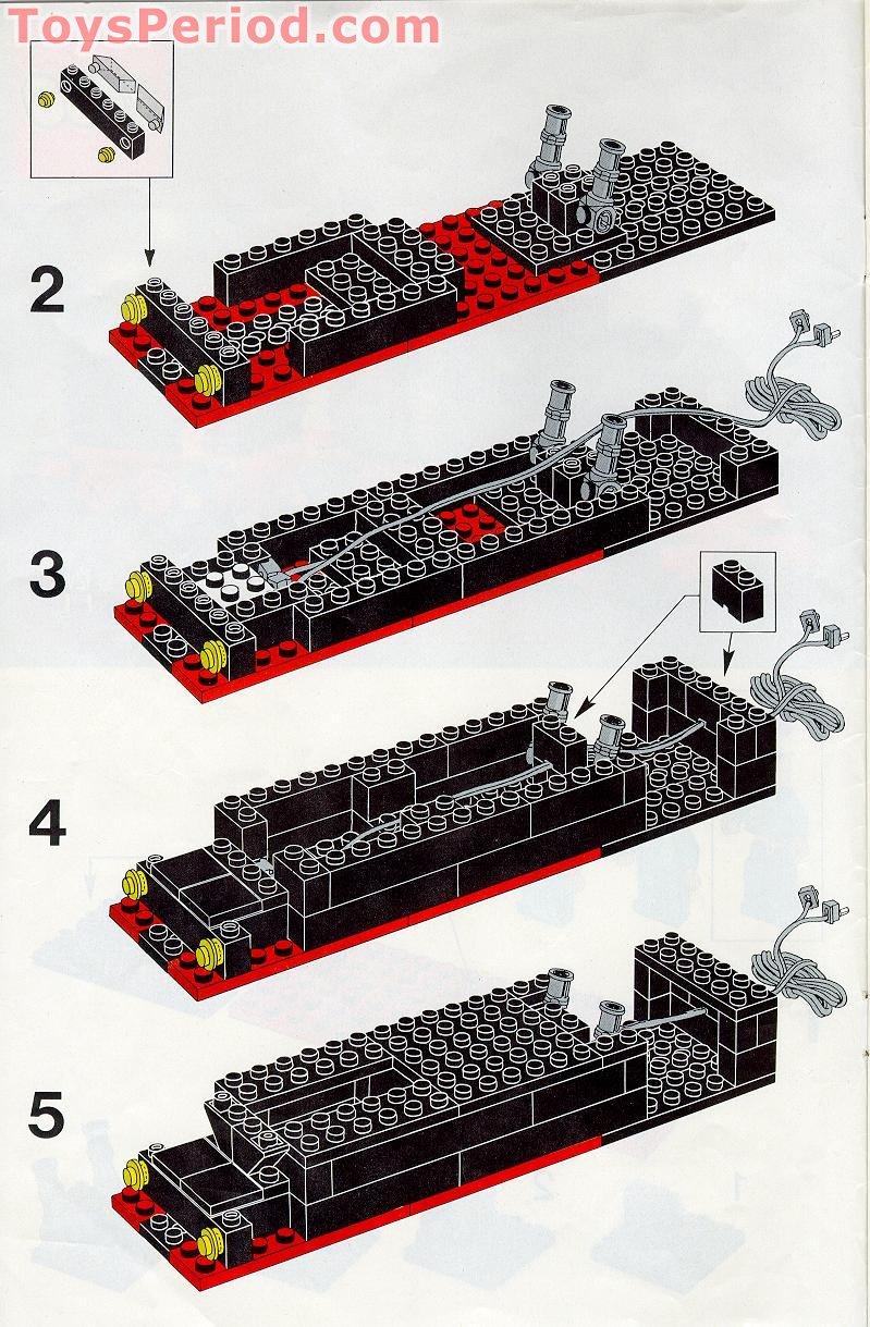 Dcdr Lionel Trains Wiring Diagrams Control Diagram Locomotive Accessories