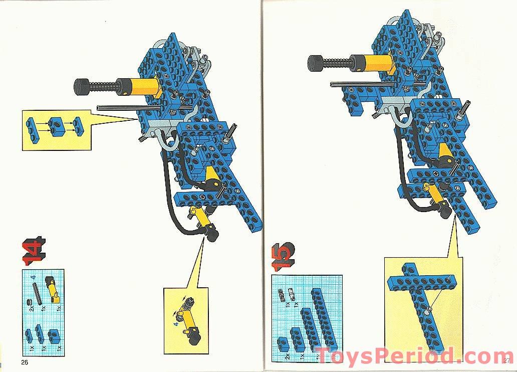 LEGO PART 5102C07 PNEUMATIC HOSE 4MM D 7L//5.6CM BLUE