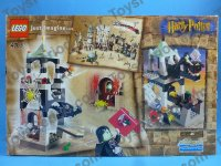 Town Theme Sets - LEGO 4705 Snape's Classroom Classic ...