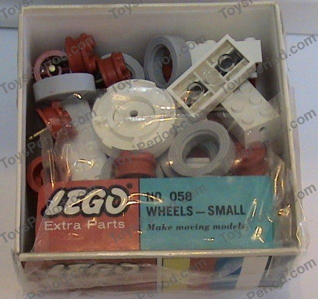 lego brick alarm clock instructions