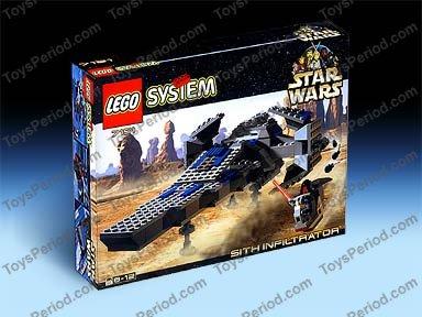 Lego Star Wars Standard Cape Cloth 7151 NEW Black