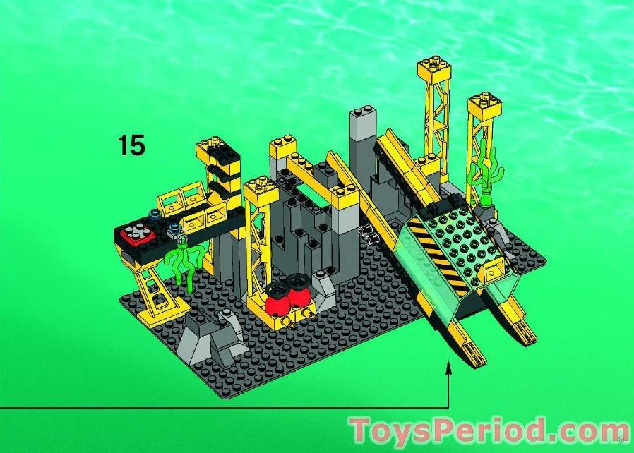 Free Lego Gun Instructionspdf