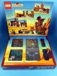LEGO instructions - Wild West - 6769 - Fort Legoredo - YouTube |Lego Wild West Fort