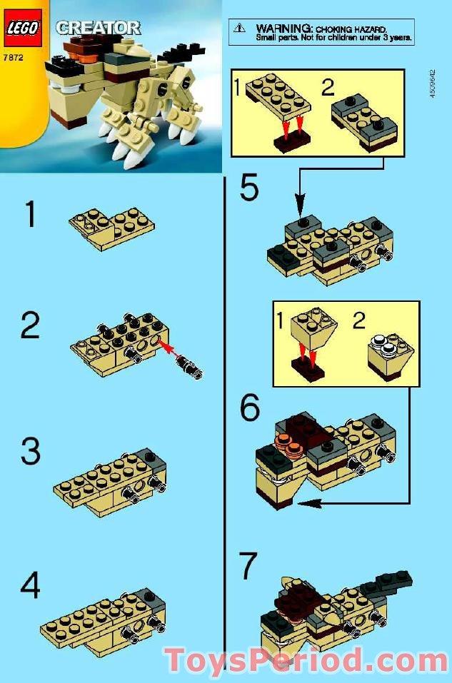 Lego Batman 2 Manual