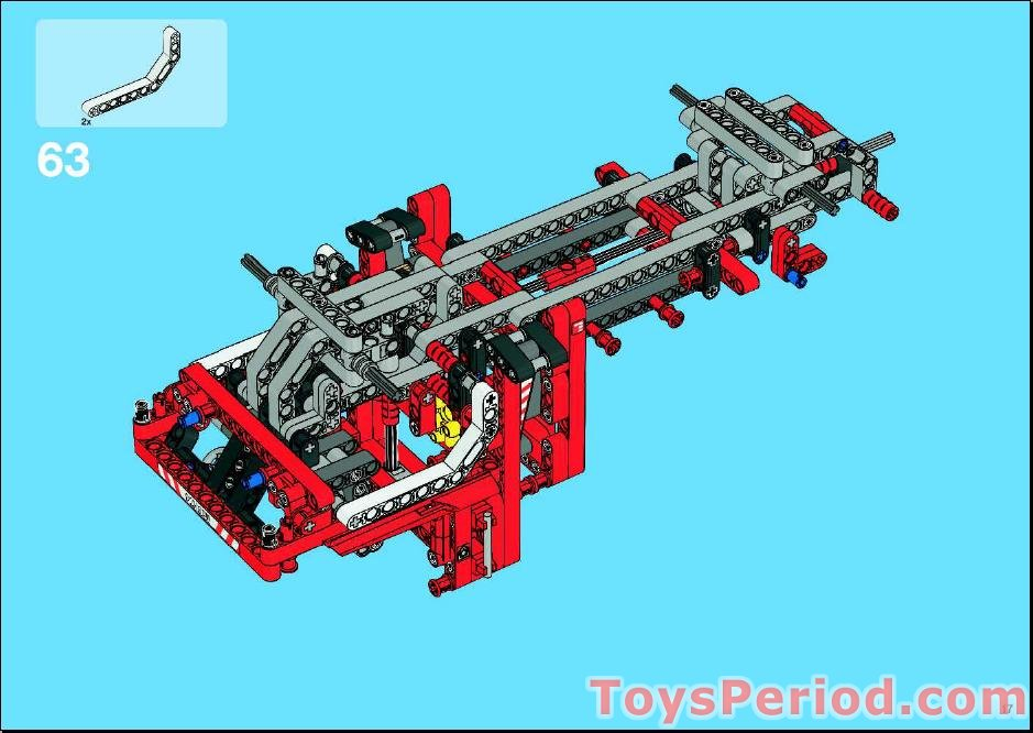 lego instruction manuals download