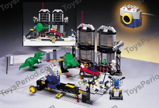 LEGO Studios Sets