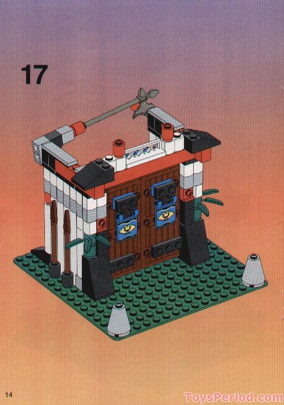 LEGO NEW Dark Bluish Gray Brick Modified 1x2 Log Lot x10 Castle Space Wall 30136
