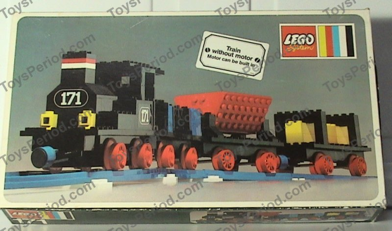 3230a Blue x2 Lego Train Track Tapered Rail Curved Inside
