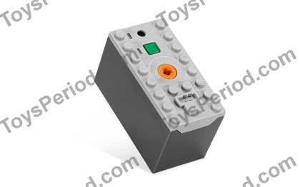 lego power functions instructions