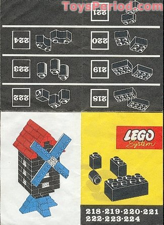 minecraft lego instructions 21119