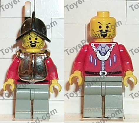 NEW Lego Minifig GOLD SWORD Pirate Soldier Captain Minifigure Cutlass Weapon