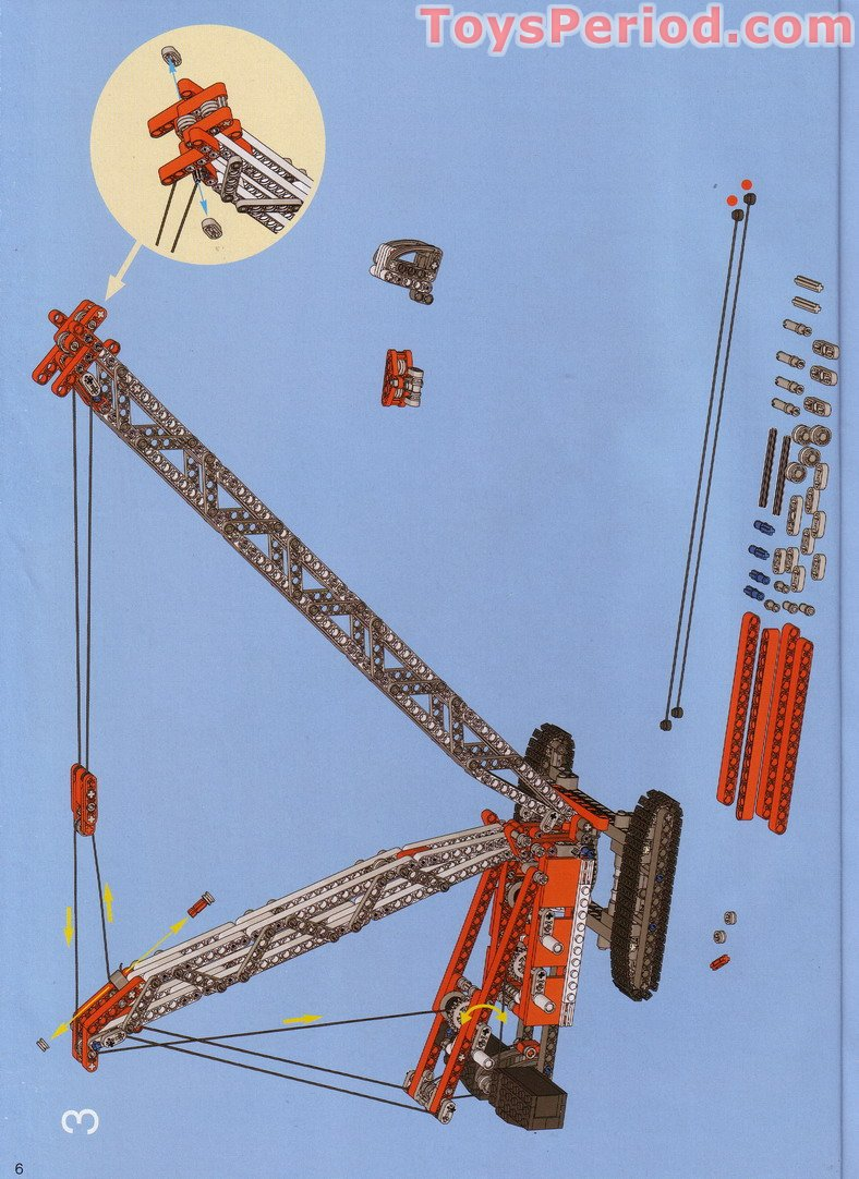 Crane Test Study Guide Pdf - projectsmartart