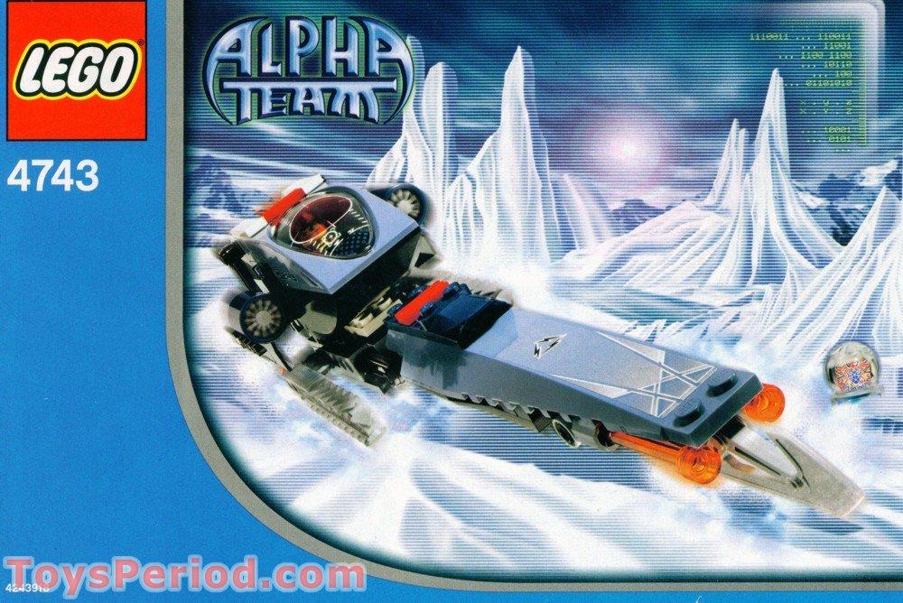 Lego Jet Ski Trailer Instructions