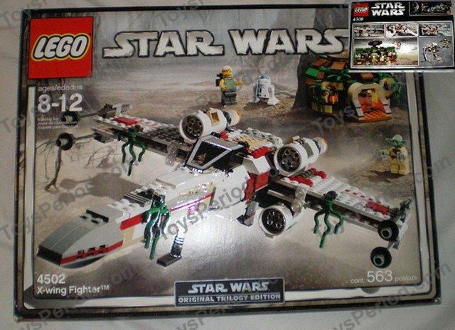 LEGO STAR WARS 4502 PRIX - Wroc?awski Informator Internetowy ...