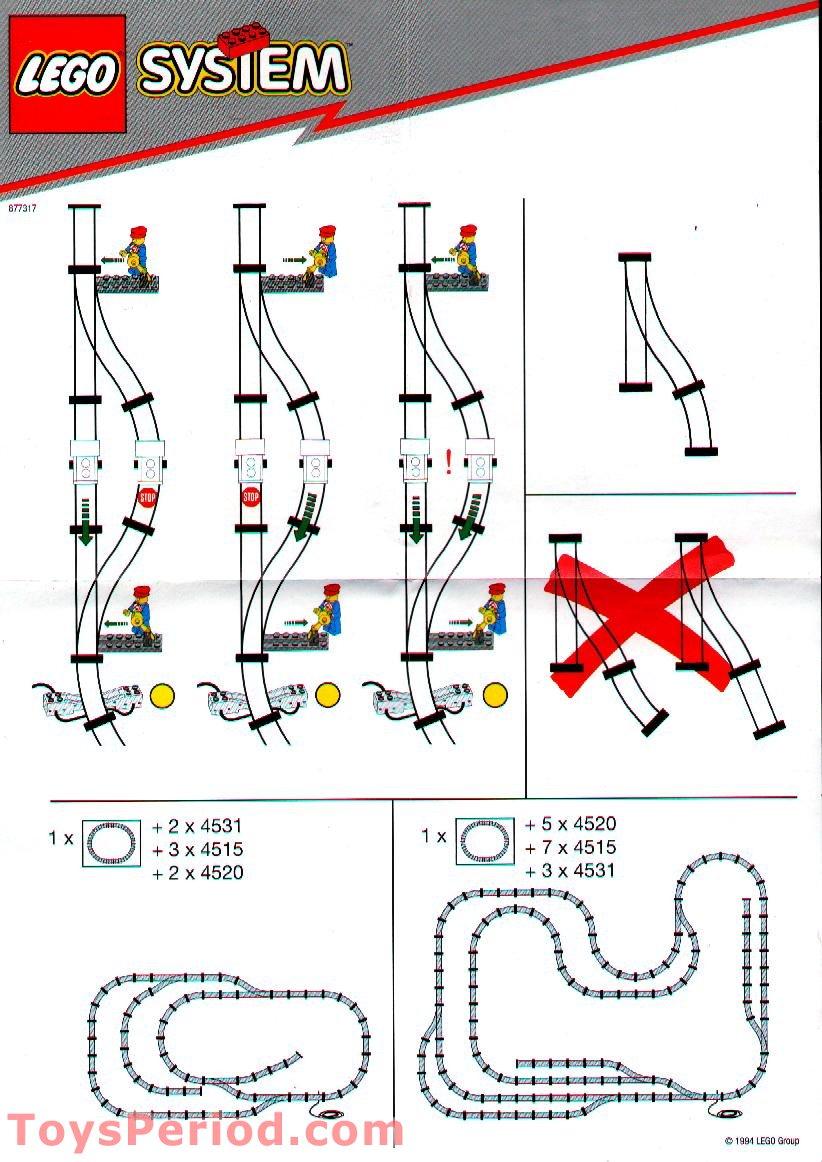 Rezultat iskanja slik za lego 4515 instructions