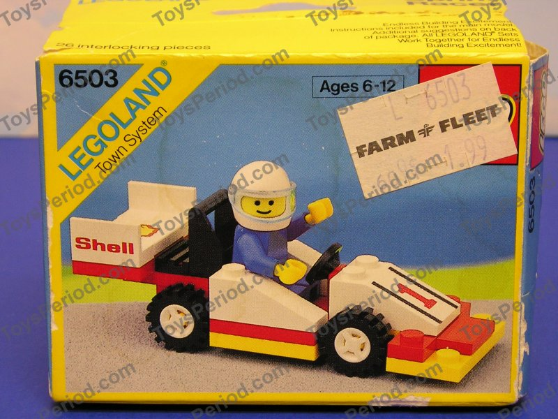 Town Theme Sets Lego Sprint Racer Classic Town Race