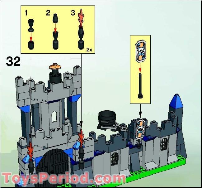lego wall e instructions pdf