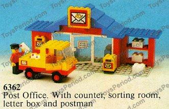 Lego 3069bp01 x 2 tile 1x2 city letter letter 6362 5891 10251 6374 4554 moc
