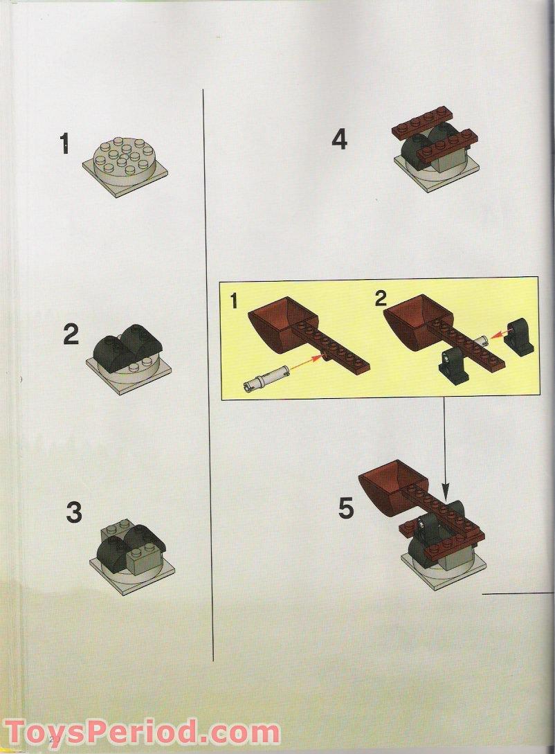 2 4 d instructions