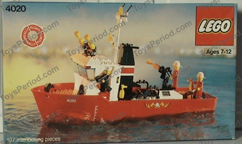 lego christmas sets with a boat