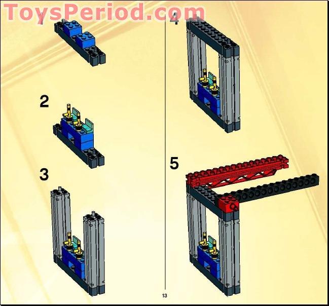 lego juniors spiderman instructions