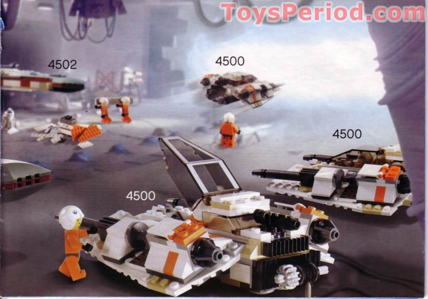 lego sith nightspeeder instructions