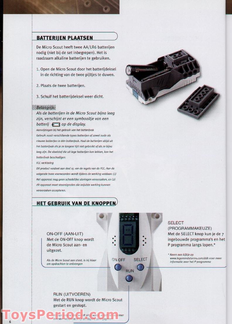 droid developer kit instructions