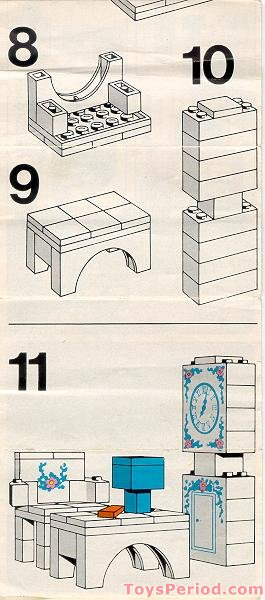 Build Grandfather Clock Instructions