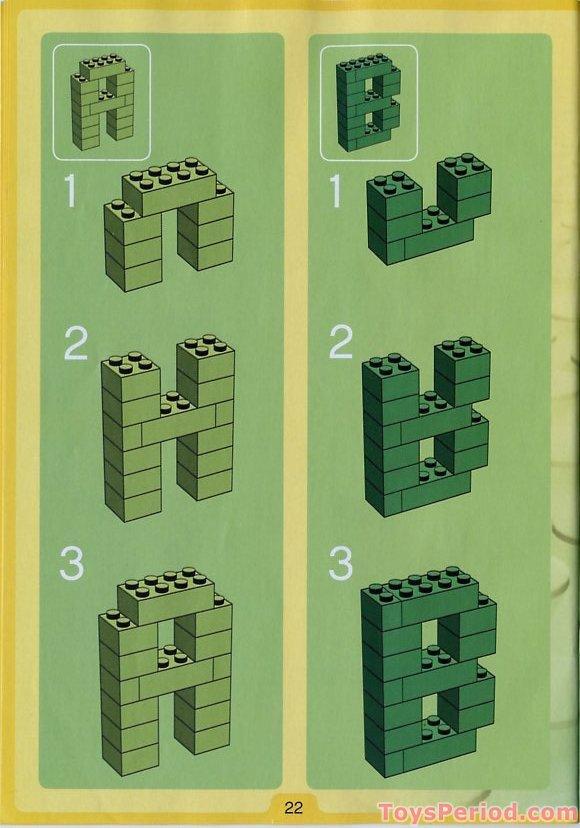 Lego 4614336-4497 Arme Lance TITANIUM Weapon Spear