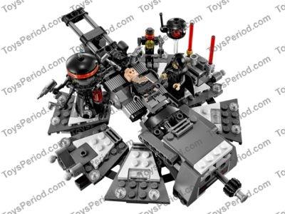LEGO Star Wars 75183 Darth Vader Transformation New Sealed