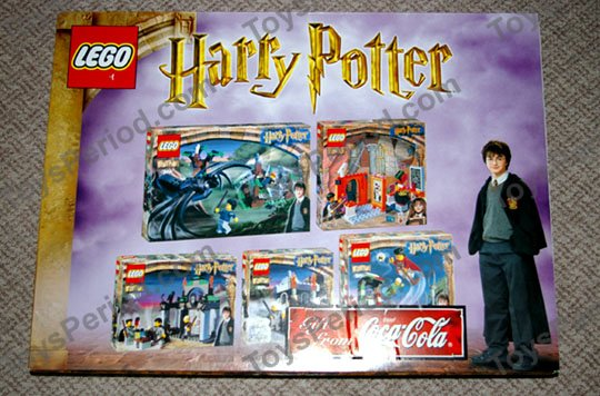 lego dimensions instructions harry potter