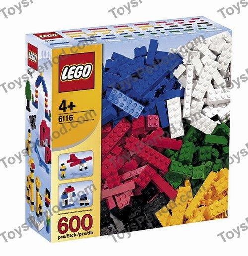10X Lego® 3941 runde Basic Steine 2x2 Dunkelblau Dark Blue 6143 6116
