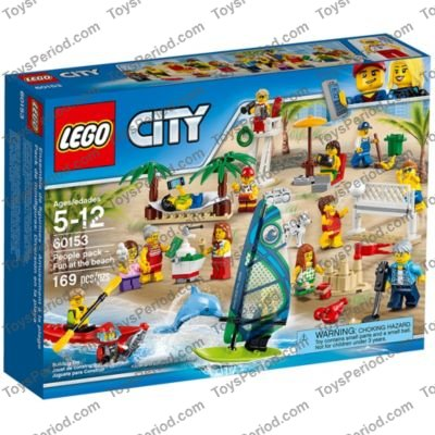 LEGO-CITY  MINIFIGURES  X 1 LIME GREEN SAIL SURFBOARD FOR MINIFIGURES  PARTS