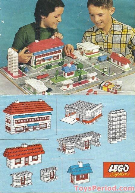 Lego 810