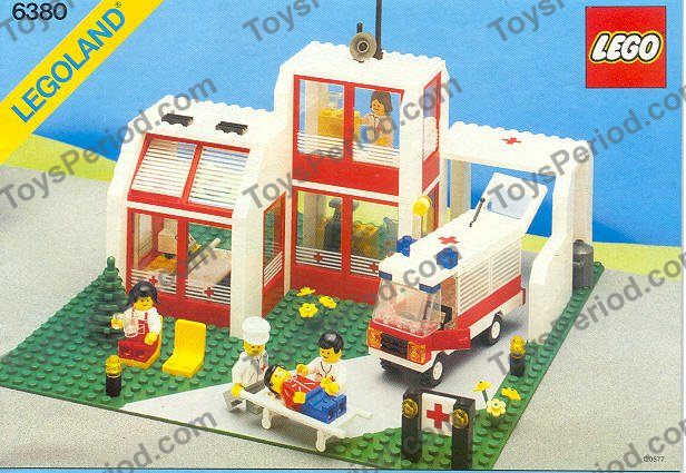 lego duplo 4977 building instructions