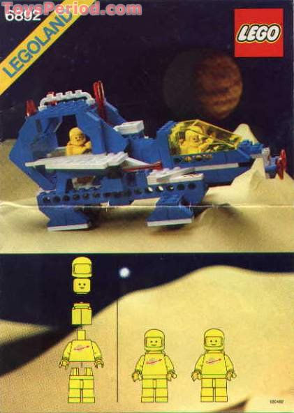 5 x LEGO Yellow Airtank ref 3838 Set 6990 6892 6932 6925 6980 4022 7208 6389..