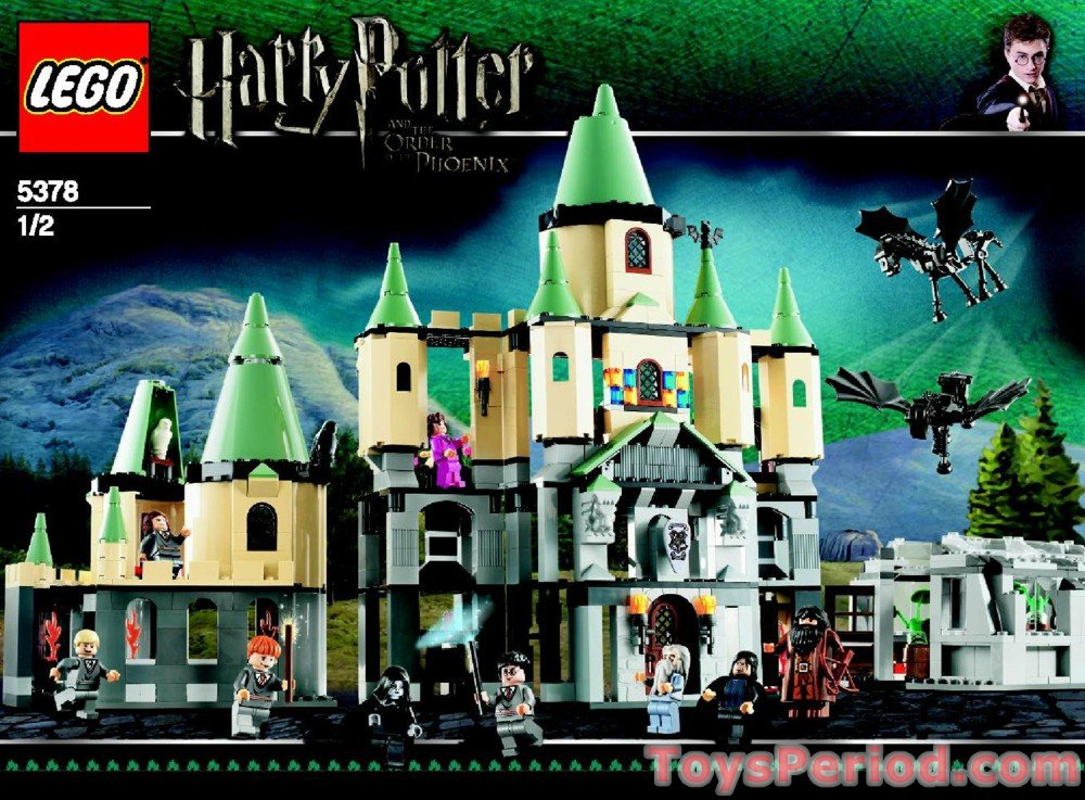 lego 5378 hogwarts castle 3rd edition set parts inventory and instructions lego reference guide. Black Bedroom Furniture Sets. Home Design Ideas