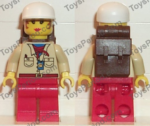 lego 5887 building instructions