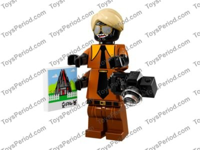 Lego volcano garmadon choose parts legs torso head helmet kabuto bowl spoon