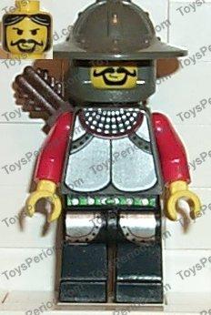 LEGO\u00ae vintage knights 4816 knights catapult
