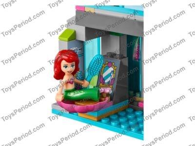 15679pb01 The Little Mermaid FROM SET 41145 DISNEY PRINCESS NEW LEGO Fish
