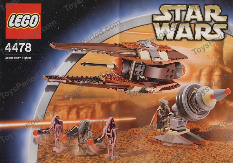 lego star wars duel on geonosis instructions