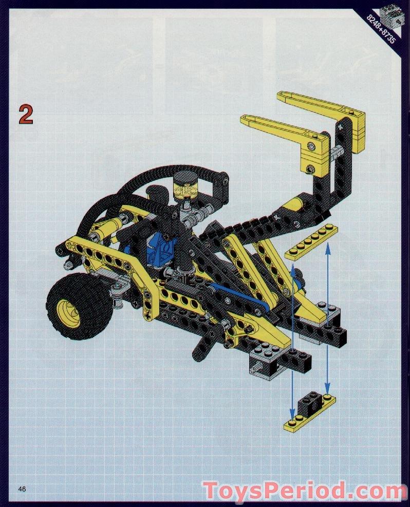 LEGO TECHNIC  wheels 43.2 x 28 S ref 6580 tyre 6579 9736 8451 8248 8453 8463