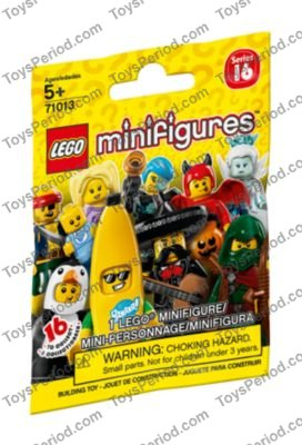 LEGO-MINIFIGURES SERIES 16 X 1 ARROWS FOR THE ROGUE FROM SERIES 16 PARTS
