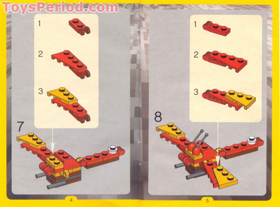 LEGO PART 4349 BLACK MINIFIGURE UTENSIL LOUDHAILER MEGAPHONE SW BLASTER X4