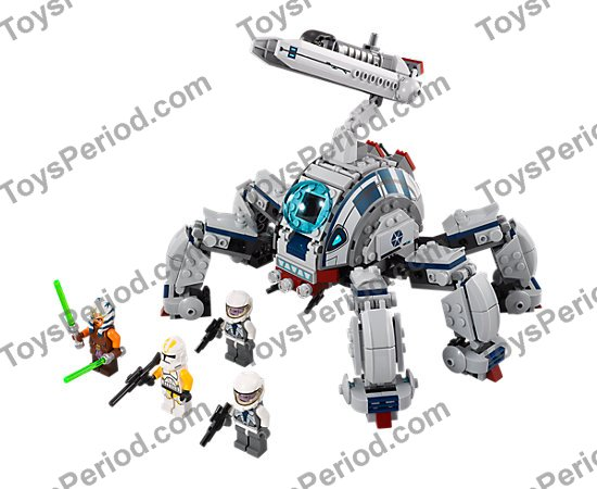 LEGO Star Wars set 30243 Umbaran MHC Clone Wars vehicle toy 2013 NEW!