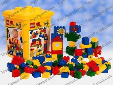 LEGO 2266 Extra Large Bulk Bucket Image 2