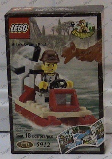 FREE P/&P! LEGO 2421 Propellor 3 Blade 4 Diameter
